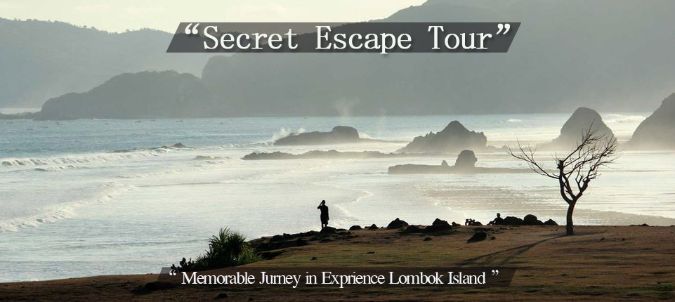 secret escape tours